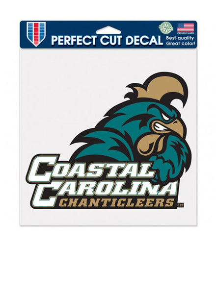 Coastal Carolina Chanticleers Logo 8