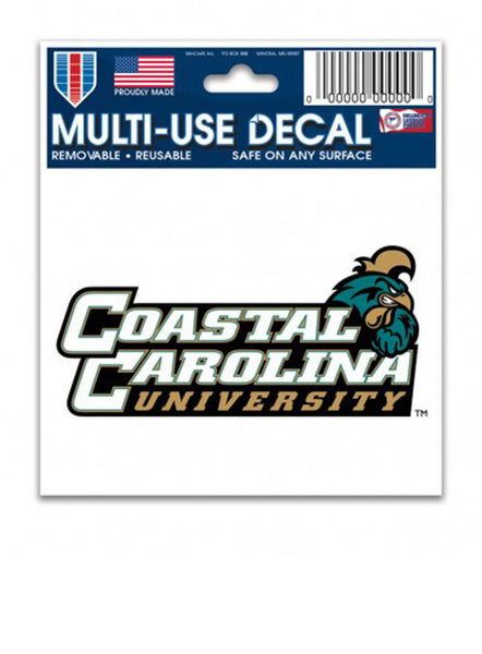 Coastal Carolina University Multi-Use 3