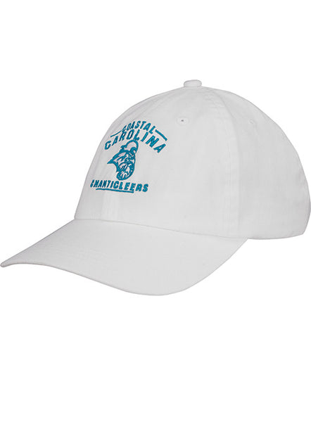 Coastal Carolina Chanticleers Women's Slouch Hat by Ahead