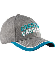 Coastal Carolina Heather Performance Hat