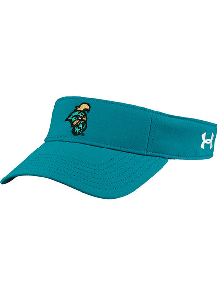 Chanticleer Renegade Visor by Under Armour