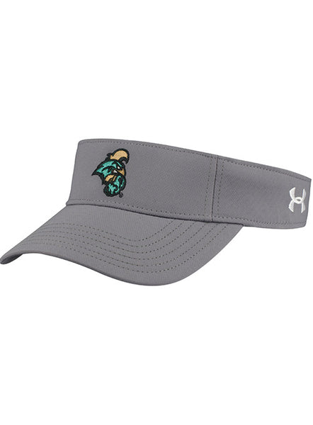105743c13f15b Chanticleer Renegade Visor by Under Armour