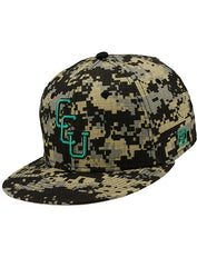 Baseball Digi Camo Hat by The Game