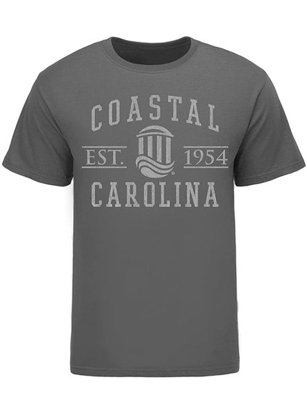 Coastal Carolina Comfort Colors T-Shirt