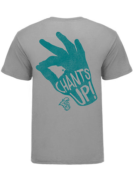 Chants Up T-Shirt
