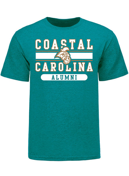 Coastal Carolina Alumni T-Shirt