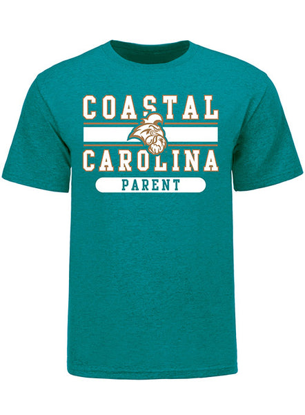 Coastal Carolina Parent T-Shirt