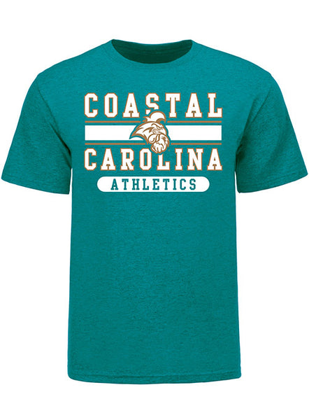 Coastal Carolina Athletics T-Shirt