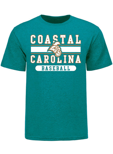 Coastal Carolina Baseball T-Shirt