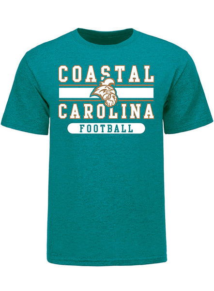 Coastal Carolina Football T-Shirt