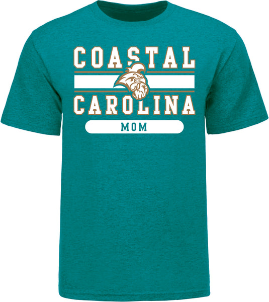Coastal Carolina Mom T-Shirt