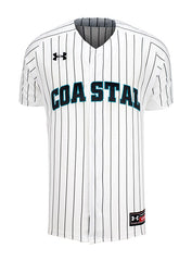 Sublimated Baseball Jersey by Under Armour