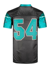 Coastal Carolina Replica Football Jersey