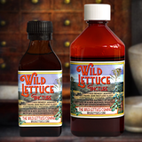 Wild Lettuce Tincture Liquid Extract