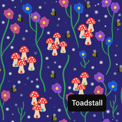 toadstall