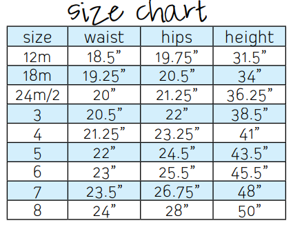 size guide boardies