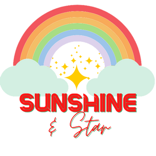 Sunshine and star