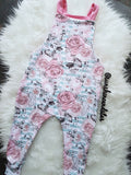 Dungarees (baby to 5-6y)