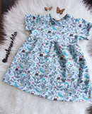 Playdress (baby to 10-11y)