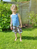 Molly skirt (2y to 8y)