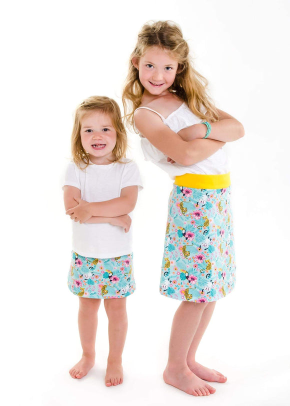 Chloe skirt (6m to 14-15y)