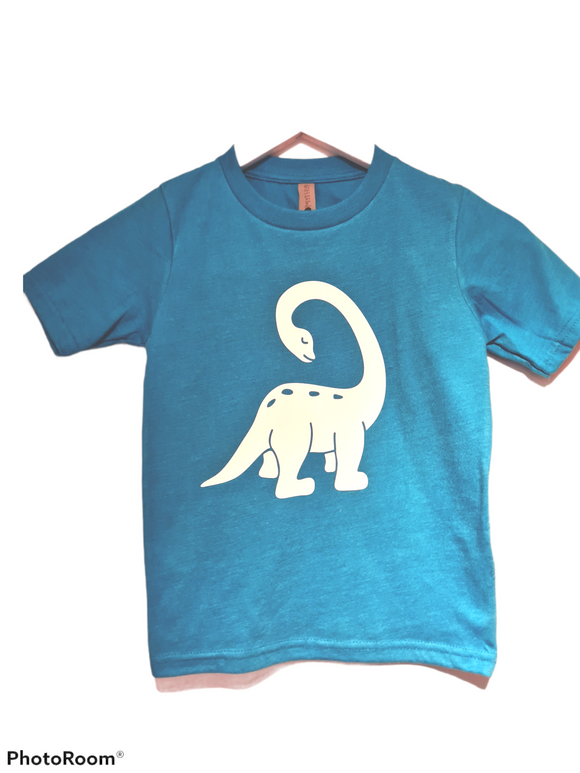 Dino tee (multiple colour options)