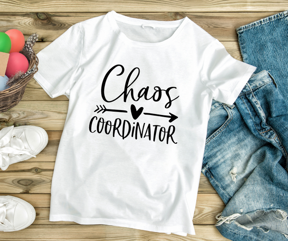 Chaos Coordinator (multiple colour options)