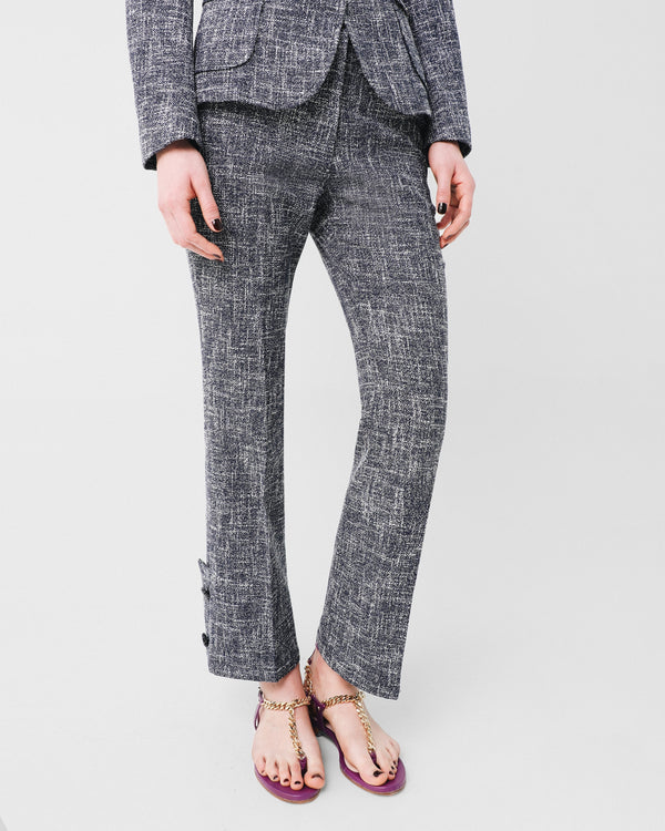 PANTALON CHEVIOT