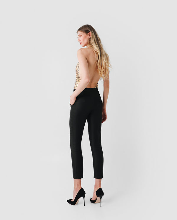 PANTALON LINO RECTO