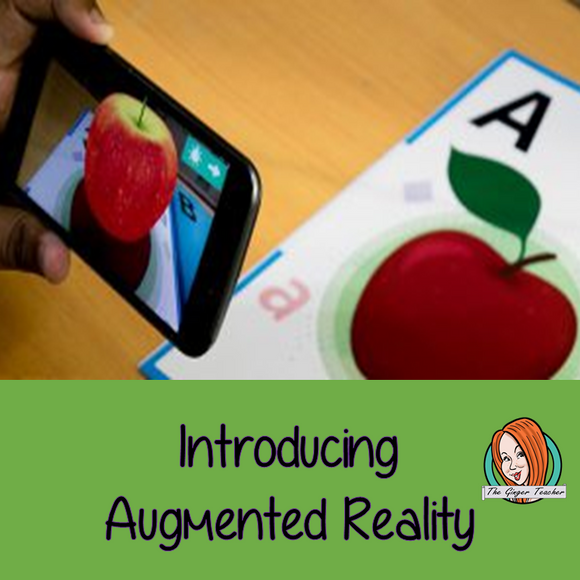 Introducing Augmented Reality (AR)