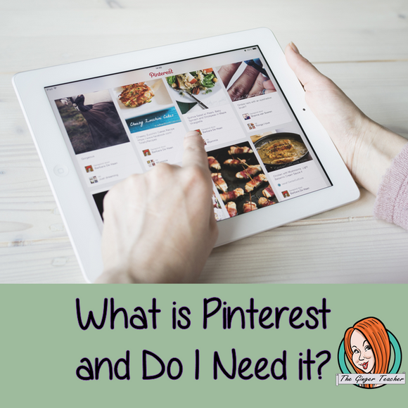 What is Pinterest and Do I Need it?