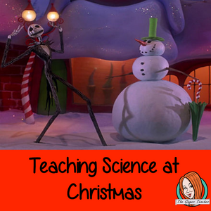 Teaching Science at Christmas
