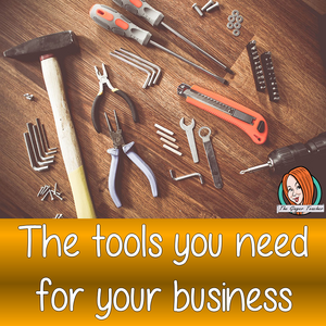 What Tools Does My Business Need?