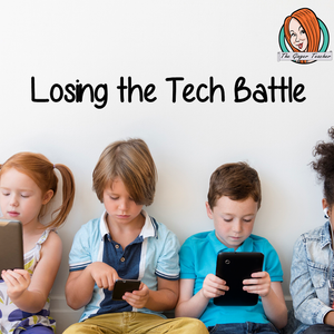 Are we losing in the technology battle?