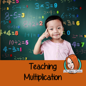 Fun Multiplication Activities