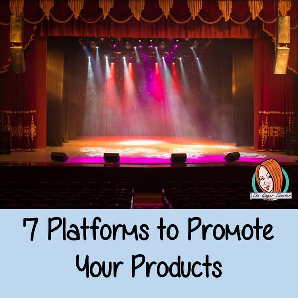Top 7 Places to Promote Your Products and Grow Your Brand