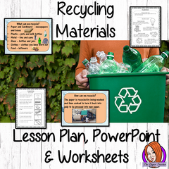 recycling-materials-lesson