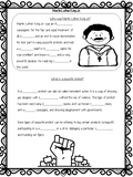 martin-luther-king-worksheets-lesson