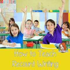 How-to-teach-recount-writing