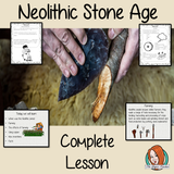 Neolithic Stone Age Lesson