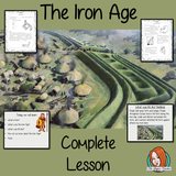 The Iron Age Pre-History Lesson