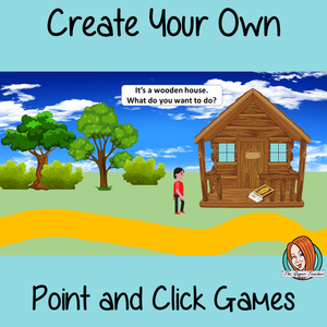 Make Your Own Computer Games Course