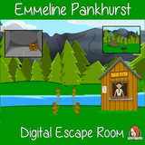 Emmeline Pankhurst Escape Room