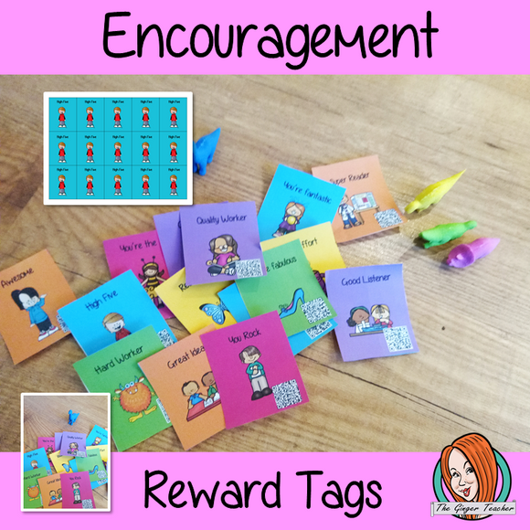 Motivational and encouragement Reward Tags Give you class something to brag about! These reward tags can be printed and used in your classroom for behaviour management. If you want to promote good behavior of students brag tags are the way to go! Reward tags are perfect for behaviour management in primary school As well as the tags there is also a brag tags parent letter included. This is a whole class behaviour management system which promotes good behaviour in class #bragtags #rewardtag #awardtags