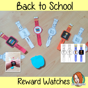 Back to School Reward watches (Brag Tags) I helped the new kidI had all my supplies ready I settled into my class I had a great summer It's going to be a great idea I started out the right way I was ready to learn Happy first day of school I met my new teacher I made new friends Welcome back to school I learnt all the rules I worked hard on my first day I told my teacher my news I started with a good attitude #bragtags #rewardtag #awardtags #backtoschool