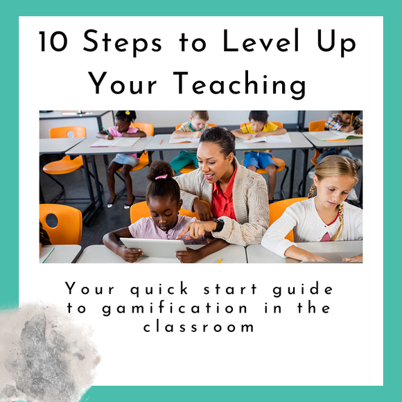 10 Steps to Up-Level Your Teaching