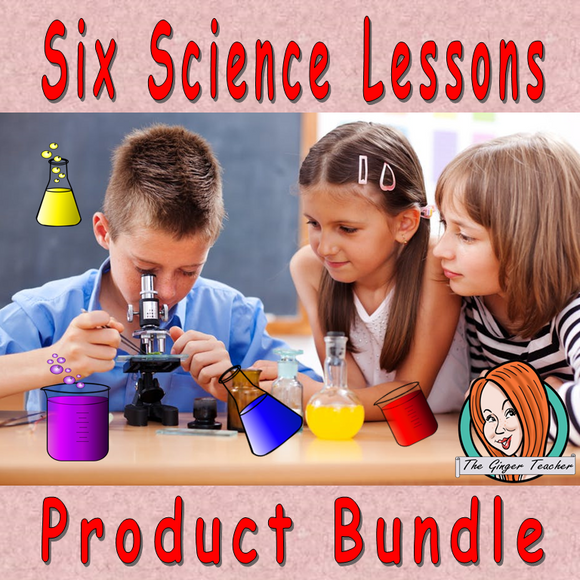 Big Science Bundle