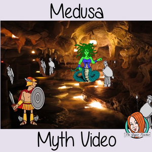 Medusa Myth Video
