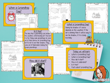 Groundhog Day PowerPoint and Worksheets This download teaches children about Groundhog Day in one complete lesson. There is a detailed 21 slide PowerPoint on celebration, fun Groundhog Day facts, details about how it got started and how it is celebrated. There are also differentiated, 5 page, worksheets to allow students to demonstrate their understanding. This pack is great for teaching kids all about this fun event in your classroom. #teaching #groundhogday