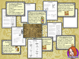 Ancient Egyptian Hieroglyphics - Complete History Lesson.  The children will learn what they were, why are they are important and one look at the difference between our writing system and theirs. There is a detailed 22 slide PowerPoint and four versions of the 6-page worksheet to allow children to show their understanding, along with an activity to write in hieroglyphics. #lessonplanning #ancientegyptians #egyptians #teaching #resources #historylessons #historyplanning